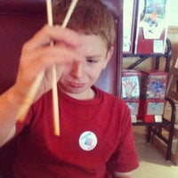 Photo taken at China King by Amy D. on 11/30/2011