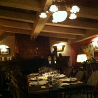 Photo taken at Ludwig Restaurant by Andrea F. on 9/13/2012