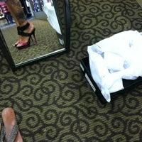 Photo Taken At Dsw Designer Shoe Warehouse By Elizabeth W On 7 13