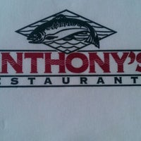 Photo taken at Anthony's Fish Bar by Charisse D. on 9/19/2011