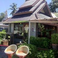 Photo taken at Baan Tua Lek Coffee by Modmay on 7/29/2011