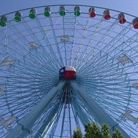 Photo taken at State Fair of Texas 2011 by Brandon K. on 10/15/2011