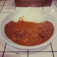 Photo taken at Curry House TIRITIRI by tnmt on 8/9/2012