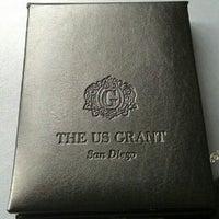 Photo prise au THE US GRANT, A Luxury Collection Hotel, San Diego par Desiree M. le5/18/2012