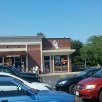 Photo taken at Dunkin' Donuts by Nick A. on 9/1/2012