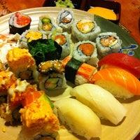 Das Foto wurde bei Shinju Japanese Buffet von BarTips S. am 11/3/2011 aufgenommen