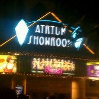Photo taken at Atrium Showroom by Jeremy O. on 11/4/2011