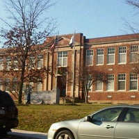 Photo taken at Harpers Ferry Middle School by Jen B. on 12/10/2011