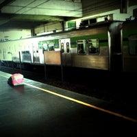 Photo taken at Terminal Integrado de Passageiros (TIP) by Cadu S. on 1/12/2012