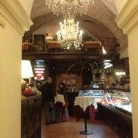 Photo taken at Caffè Di Perugia by Maria Camilla A. on 6/8/2012