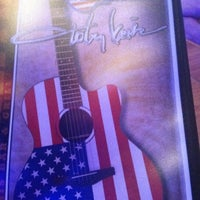 Photo taken at Toby Keith's I Love This Bar & Grill by Timothy P. on 3/1/2012