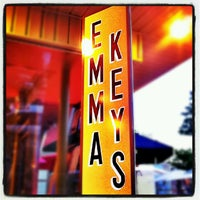Photo taken at Emma Key's Flat-Top Grill by John R. on 5/22/2012