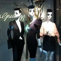 Photo taken at Zara by Evgeniya D. on 1/20/2012
