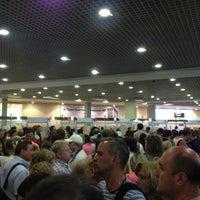 Foto scattata a Passport Control da Olga O. il 6/12/2012