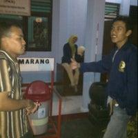 Photo taken at Kantor Kecamatan Ngaliyan Semarang by Tony O. on 1/27/2012