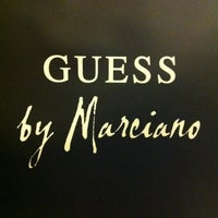 Photo taken at Guess by Marciano by Людмила С. on 10/25/2011
