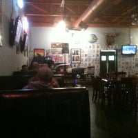 Photo taken at Loco's Grill & Pub by Michael G. on 1/19/2012