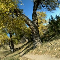 Photo taken at Cherry Knolls Park by Chad J. on 10/23/2011