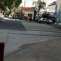 Foto tomada en Adaggio por Gonza C. el 12/7/2011