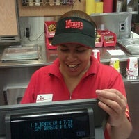Photo taken at Wendy's by Robert O. on 9/22/2011