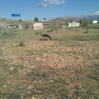 Photo taken at Descampado Perruno by Rafa R. on 11/25/2011