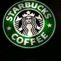 Photo taken at Starbucks by Kyle P. on 11/7/2011