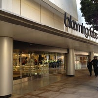 Photo taken at Bloomingdale's by Aure S. on 3/4/2012