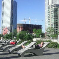 Photo prise au Gantry Plaza State Park par MS P. le5/31/2012