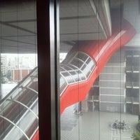 Das Foto wurde bei Edo-Tokyo Museum von なる さ. am 10/24/2011 aufgenommen