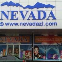 Photo taken at Almacen Nevada by Gustavo A. on 8/14/2012