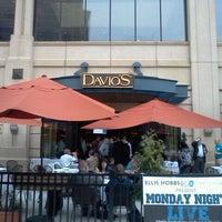 Photo taken at Davio's by Randy on 9/21/2011