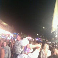 Photo taken at Kermis Leiden 3 oktober by Anouska V. on 10/1/2011