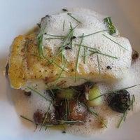 Foto scattata a Areal Restaurant da Areal R. il 5/30/2012