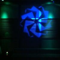 Photo taken at LIT Nightclub by Daniel P. on 3/18/2012