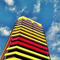8/12/2011にHub H.がSim Lim Tower 森林大廈で撮った写真