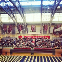 Photo taken at The Palestra by John J. on 5/13/2012