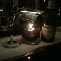 Photo taken at Dussini Loft Bar by Dawn S. on 1/3/2012