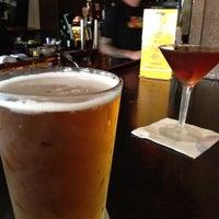Photo taken at Hemlock Tavern by Joe S. on 4/17/2012