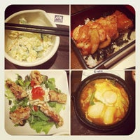 Photo taken at OOTOYA by lilyyy o. on 11/28/2011