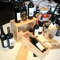 Photo taken at Trattoria Italian Kitchen by Benjamin S. on 3/10/2012