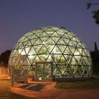 Photo taken at Clore Garden of Science by Weizmann Institute on 12/8/2011