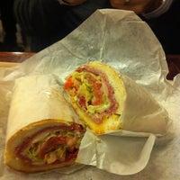 Photo taken at Potbelly Sandwich Shop by Joan G. on 10/30/2011