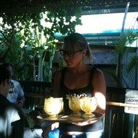 Photo taken at South Shore Tiki Lounge by John P. on 8/27/2011