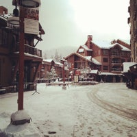 Photo taken at Northstar California Resort by Ashley C. on 2/28/2012