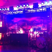 Photo taken at PURE Nightclub by MasonLV on 2/17/2012