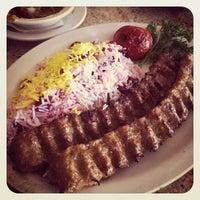 Photo taken at Javan Restaurant by Midtown Lunch LA on 6/3/2012