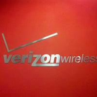 Photo taken at Verizon by Jesse R. on 2/8/2012