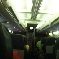 Photo taken at Southwest Airlines by Darwin Y. on 6/23/2012
