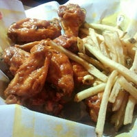 Photo taken at Buffalo Wild Wings by Brian V. on 7/26/2012