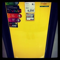 Photo taken at Power Buy by Nutnicha K. on 5/20/2012